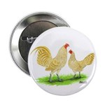 Buff Laced OE Bantams Button