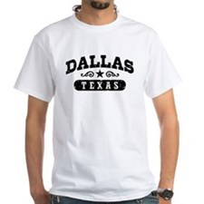 Dallas Texas Shirt