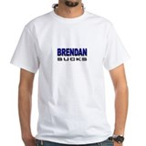 UVNU Brendan Sucks Shirt
