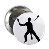 "Cute Juggling 2.25"" Button (100 pack)"