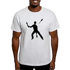Funny Leg T-Shirt