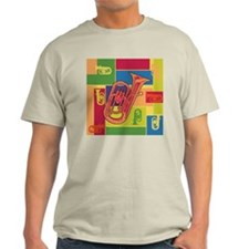 Euphonium Colorblocks T-Shirt
