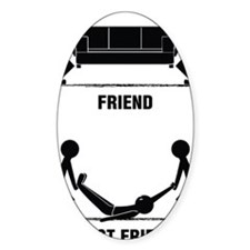 friends Decal