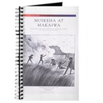 "LEGENDARY SURFERS ""Mo`ikeha"" Journal"