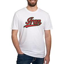 Retro Iran Shirt