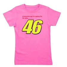 VRstarwars far away Girl's Tee