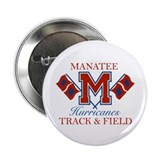 "Hurricanes Track & Field 2.25"" Button (100 pack)"