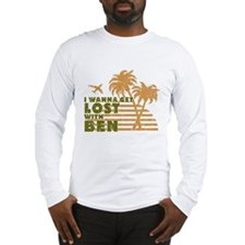 Ben Long Sleeve T-Shirt
