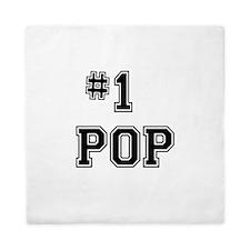#1 Pop Queen Duvet