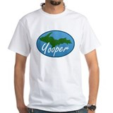 Yooper Blue Shirt