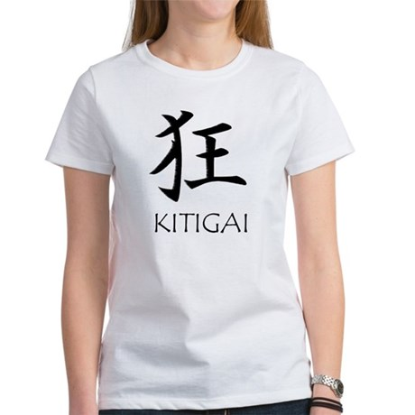 Kitigai Women's T-Shirt