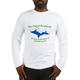 Do You Like Shoveling Snow? Long Sleeve T-Shirt
