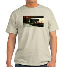 Nightbunnies Natural T-Shirt