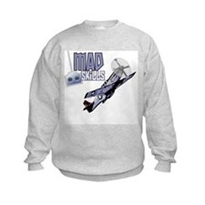 Mad Skills Sweatshirt