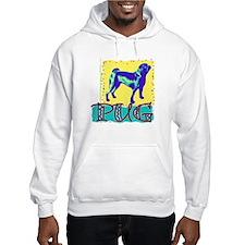 Party Pug - Hoodie