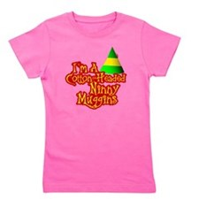 Cotton Headed Ninny Muggins Girl's Tee