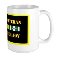 uss-turner-joy-vietnam-veteran-lp Coffee Mug
