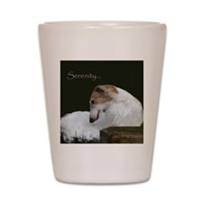 CLEANBrianaSerenity Shot Glass