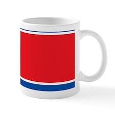 Flag_of_North_Korea Mug