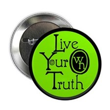"Cute Affirmation 2.25"" Button (10 pack)"