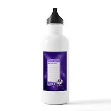 ornament2 Water Bottle