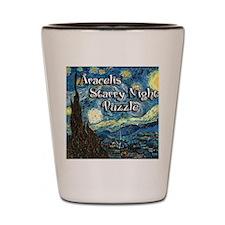 Aracelis Shot Glass