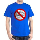 No Rain T-Shirt