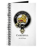 Clan Campbell Journal