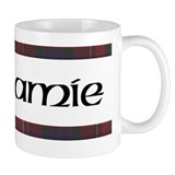"I ""heart"" Jamie Coffee Mug"