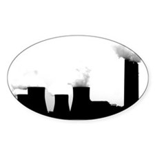 shelocta plant Decal