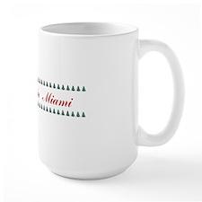 Miami_9.5x2_FeltChristmasStocking_Tree Mug
