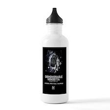 DV Wall Calendar Tall Water Bottle
