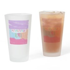 buttonbach12 Drinking Glass