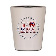 EPA RWB.gif Shot Glass