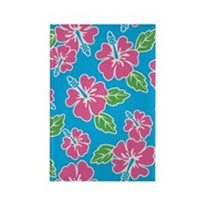 tropical_1_kindle Rectangle Magnet