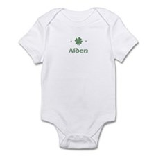 """Shamrock - Aiden"" Infant Bodysuit"