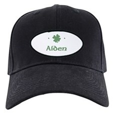 """Shamrock - Aiden"" Baseball Hat"