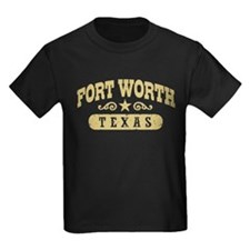Fort Worth Texas T