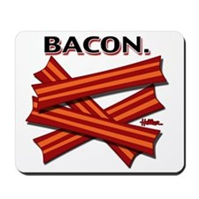 bacon-cap-2011 Mousepad