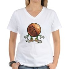 Funny Basketball Shirt