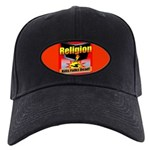 Religion: Kills Folks Dead! Black Cap