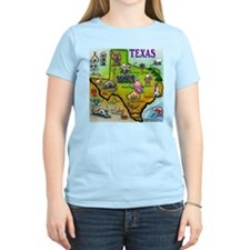 Cute Fort worth tx T-Shirt