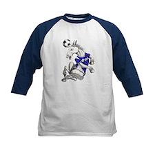 Ipswich Mascot Kids' Baseball Jersey