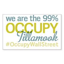 Occupy Tillamook Decal