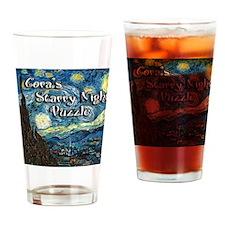 Coras Drinking Glass