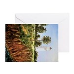 Palos Verdes, Greeting Cards (Pk of 10)