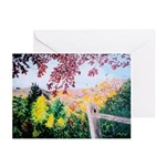 Fall Colors, Greeting Cards (Pk of 10)