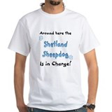 Sheltie Charge Shirt