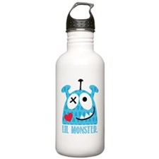 Igor, the Monster Water Bottle