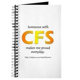 CFS Pride Journal
